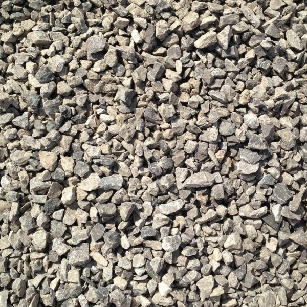 Dove Grey Stone : Derbyshire peakstone mm chippings dove grey limestone