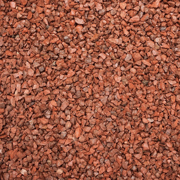 Colorado Red Granite : Buy red granite mm chippings
