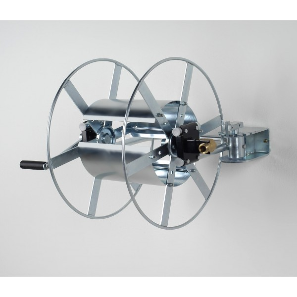 Alba Status Series 3 Wall Mounted Hose Reel