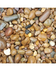 English Beach Cobbles