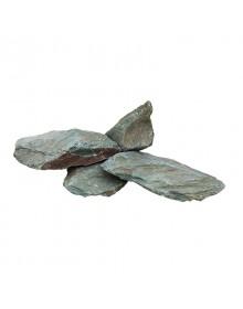 Rustic Sage Rockery