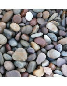 scottish pebbles 30 to 50mm
